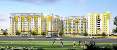SMR Vinay Hi Lands