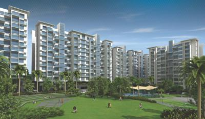 Gallery Cover Image of 1540 Sq.ft 3 BHK Apartment for buy in Pharande L Axis, Moshi for 10000000