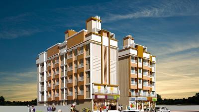 Bharat Vandan Apartment