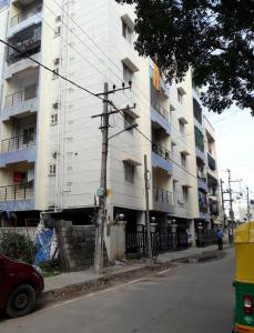 Gallery Cover Image of 2000 Sq.ft 4 BHK Villa for rent in Classic Paradise  by Classic Property Developers, Begur for 30000