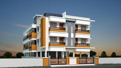 Gallery Cover Pic of Bhagavathy Venkateshwara Apartment