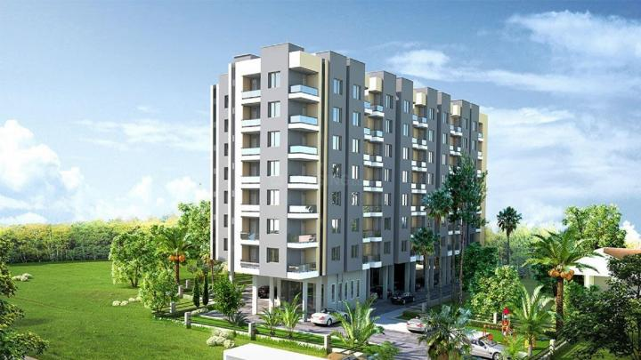 Gallery Cover Pic of Jai City Home Shankwas House