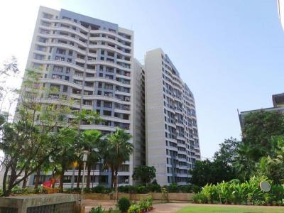 Gallery Cover Image of 1200 Sq.ft 3 BHK Apartment for buy in Kalpataru Estate, Andheri East for 28000000