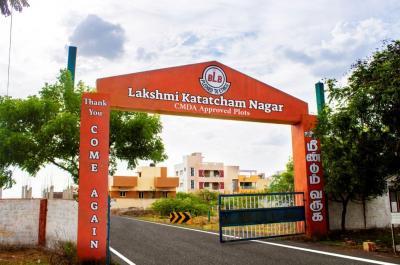 Residential Lands for Sale in BLB Lakshmi Katatcham Nagar