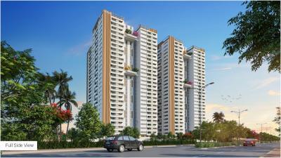 Sri Fortune Sonthalia Sky Villas