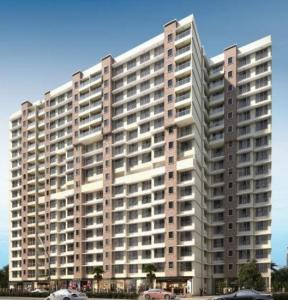Gallery Cover Image of 600 Sq.ft 1 BHK Apartment for buy in Midas Bhoomi Harmony, Kurla East for 11000000