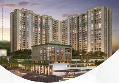 Gallery Cover Pic of Godrej Green Cove