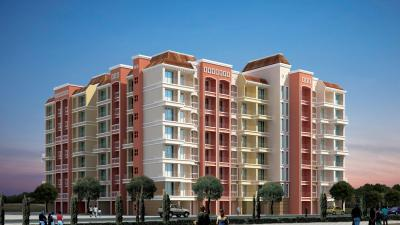 Gallery Cover Image of 1200 Sq.ft 2 BHK Apartment for buy in Arvind Victory Guru Purnima, Ulwe for 7601000
