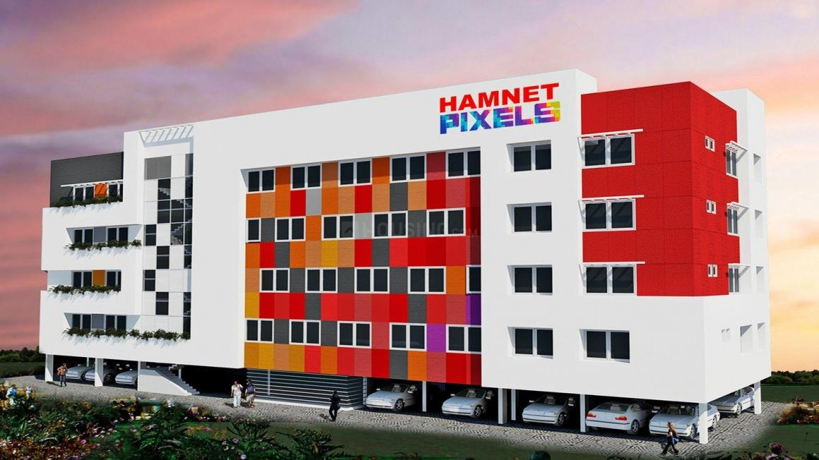 Gallery Cover Pic of Hamnet Pixel Appartments