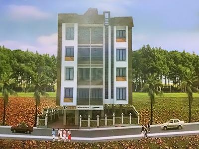 Gallery Cover Pic of Vaili Sazia Apartment
