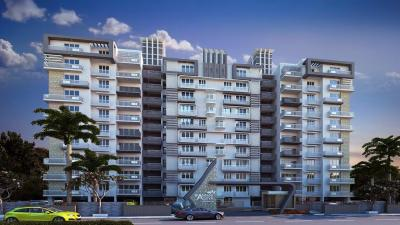 Gallery Cover Image of 2070 Sq.ft 3 BHK Apartment for buy in Sangani Aditya Heights, Motera for 10000000