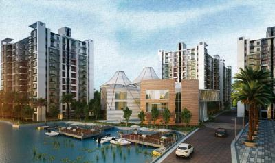 Gallery Cover Pic of Siddha Waterfront Phase II