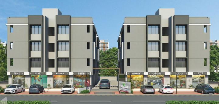 Gallery Cover Pic of Shanti Shivanand Heights