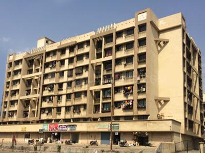 Motwani Lavdeep Apartments