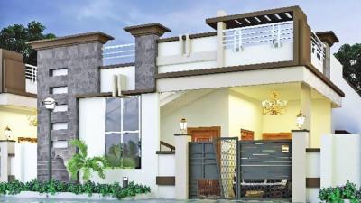 Gallery Cover Pic of Smithila Sai Villas