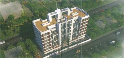 Gallery Cover Image of 600 Sq.ft 1 BHK Apartment for rent in Shriram Kanhaiya Majesty, Baner for 16000