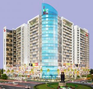 Gallery Cover Pic of Gaursons Gaur City Center