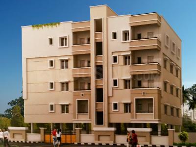 Sree Srinivasa Sun N Sea Enclave