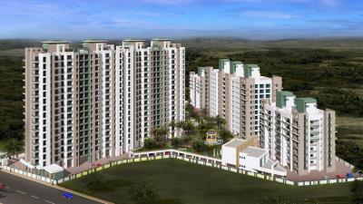 Gallery Cover Image of 1200 Sq.ft 3 BHK Apartment for buy in Sanghvi Group Valley, Kalwa for 9800000