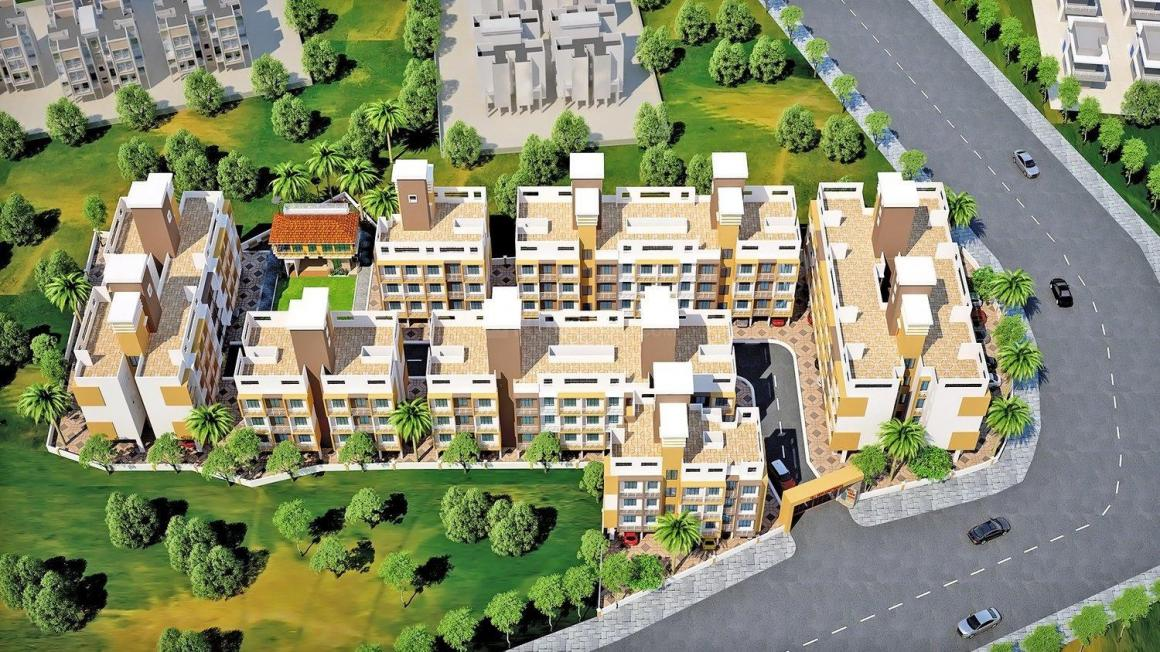 Gallery Cover Pic of Vaastu Hill View Apartments