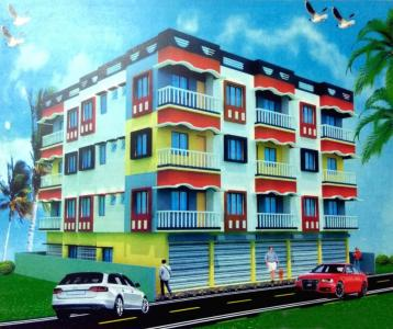 M A H Jai Ganesh Apartment 5
