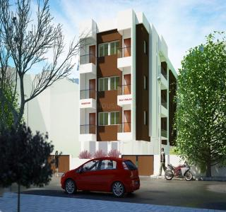 Gallery Cover Image of 1600 Sq.ft 3 BHK Apartment for rent in Ramaniyam Bala Vimalam, Adyar for 32000