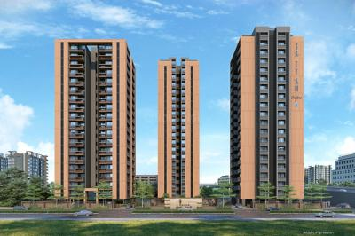 Gallery Cover Pic of Satyam Skyline II