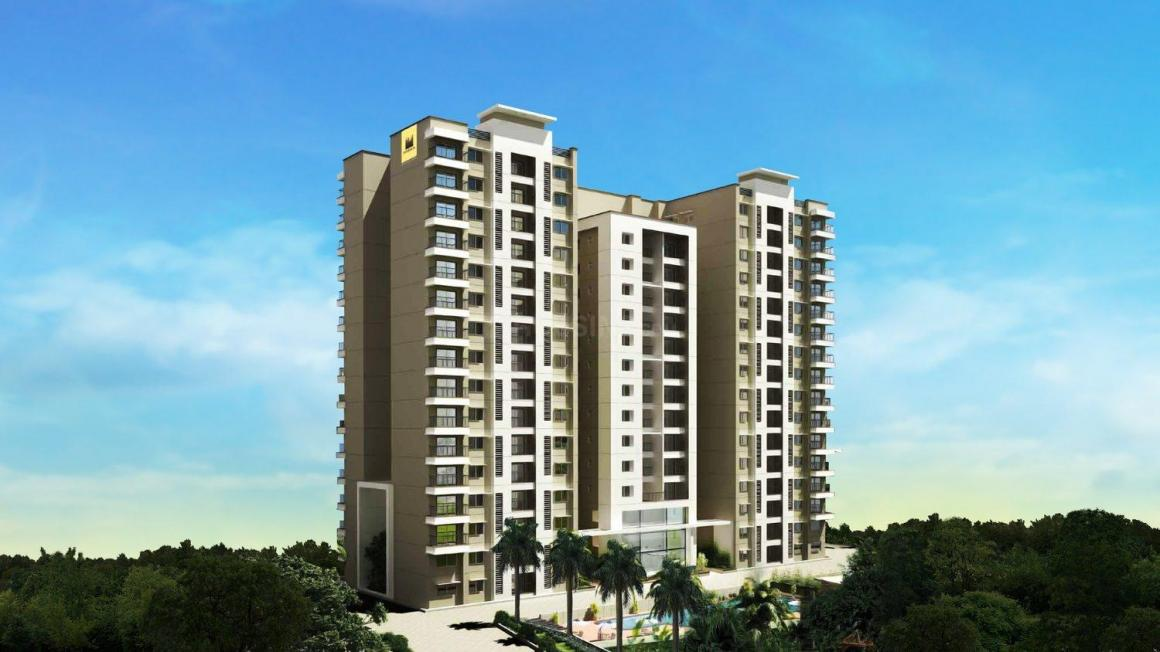 Gallery Cover Pic of Sobha Eternia