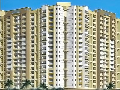 Gallery Cover Image of 650 Sq.ft 1 BHK Apartment for rent in Galaxy Apartments, Kurla East for 20000