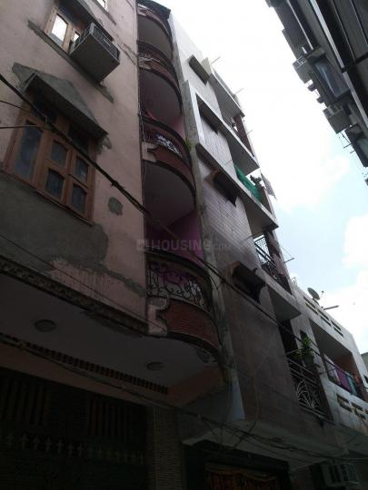 Gallery Cover Pic of Krishna Apartment