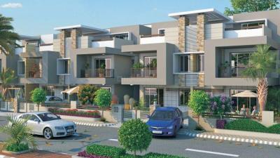 Gallery Cover Image of 5004 Sq.ft 4 BHK Villa for buy in U K Developers Suvarna Villa , Chandkheda for 37500000