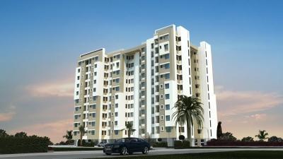 Gallery Cover Image of 793 Sq.ft 1 BHK Apartment for buy in Drew Bela Residency, Devdham for 1600000