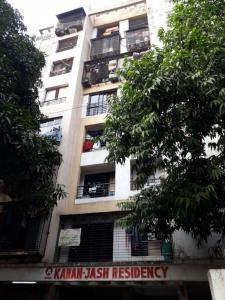Mehta Kahan Jash Residency