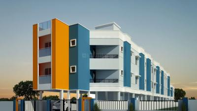 Gallery Cover Pic of RKN Lakshya Flats