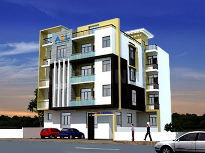 Gallery Cover Pic of Amit Ria Homes