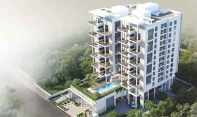 Gallery Cover Image of 5000 Sq.ft 4 BHK Apartment for buy in Sangam Solitaire, Kothrud for 65500000