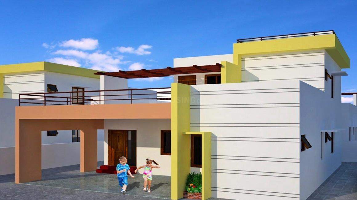Gallery Cover Pic of Springfield Rivera - Villas