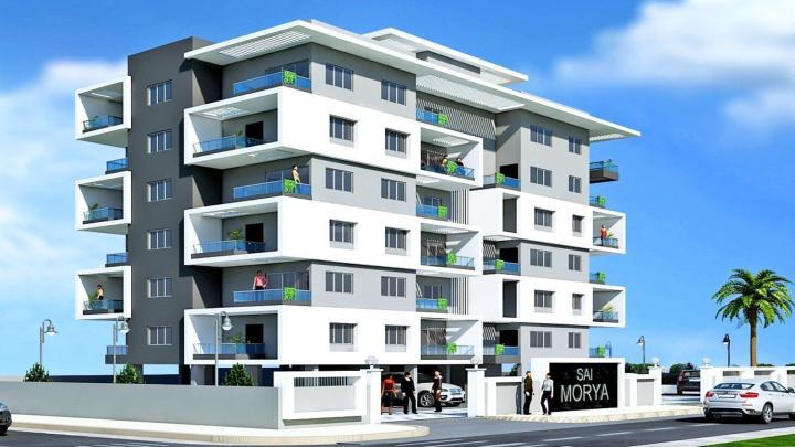 Project Images Image of Sai Morya in Ravet