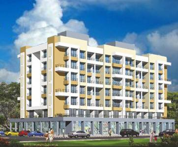 Gallery Cover Image of 1250 Sq.ft 3 BHK Apartment for rent in Victory Guruvatika, Kharghar for 35000