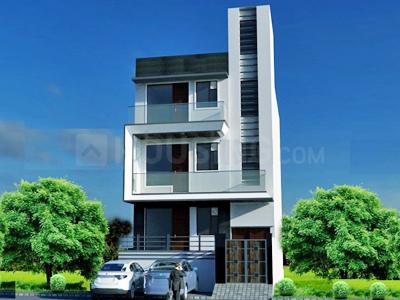 Gallery Cover Image of 6600 Sq.ft 4 BHK Villa for buy in Raheja Atlantis Villas, Sector 31 for 62000000