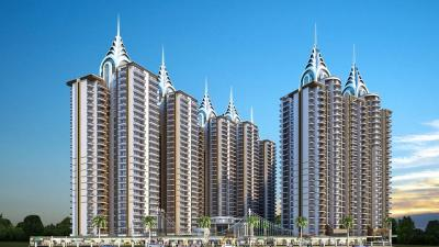 Gallery Cover Image of 1595 Sq.ft 4 BHK Apartment for buy in Migsun Wynn, Eta II for 5158230