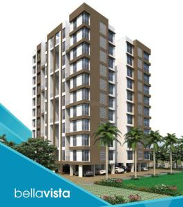 Avnee Bellavista G Building