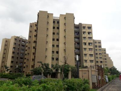 Gallery Cover Image of 593 Sq.ft 1 BHK Apartment for buy in Genevia, Palava Phase 1 Nilje Gaon for 3300000