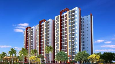 Gallery Cover Pic of New Modern Navyug - Smart Mini City