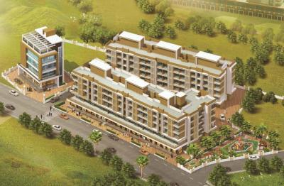 Gallery Cover Image of 528 Sq.ft 1 BHK Apartment for buy in Parshv Elite Phase I, Boisar for 1947500