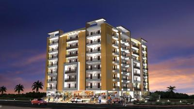Gallery Cover Pic of Ashray Apartment