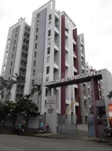 Gallery Cover Image of 1150 Sq.ft 2 BHK Apartment for buy in Alcon Renaissant Kharadi, Kharadi for 8500000