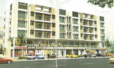 Gallery Cover Image of 600 Sq.ft 1 BHK Apartment for rent in Mili Developers Nirmit Crystal, Pratap Pura Village for 3000
