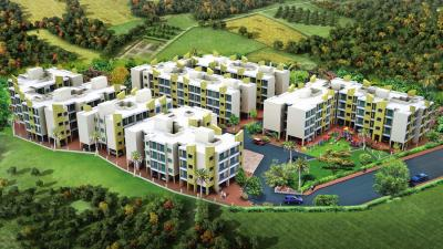 Gallery Cover Image of 407 Sq.ft Studio Apartment for buy in Greenwood Estate, Taloja for 1700000