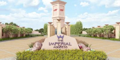 Residential Lands for Sale in Indiabuild The Imperial Address Phase II